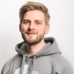 Portrait Carsten