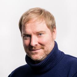 Portrait Christian