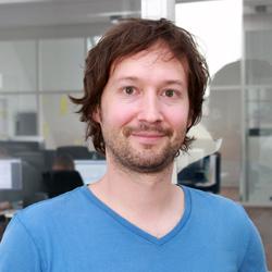 Portrait Florian