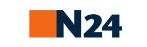 N24 logo